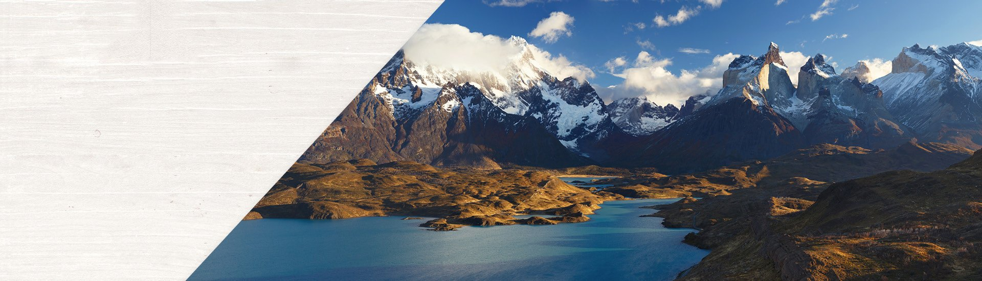Weine - Vinorama on Tour: Weine der Anden - Chile & Argentinien mit -20% 09/2019 - Slider