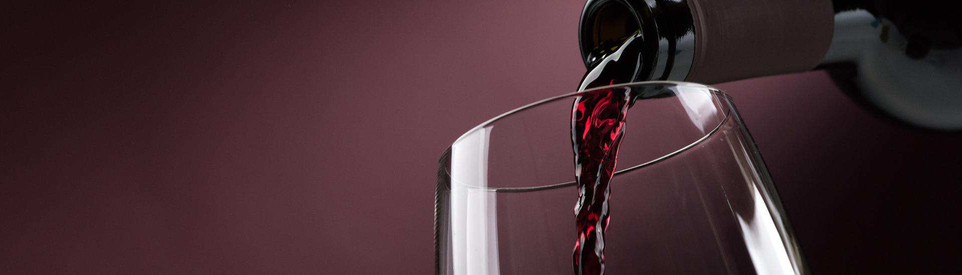 Das Pulltex Rotwein Aromen-Set GRATIS ab einem Bestellwert von € 399,- 12/2019 - Slider
