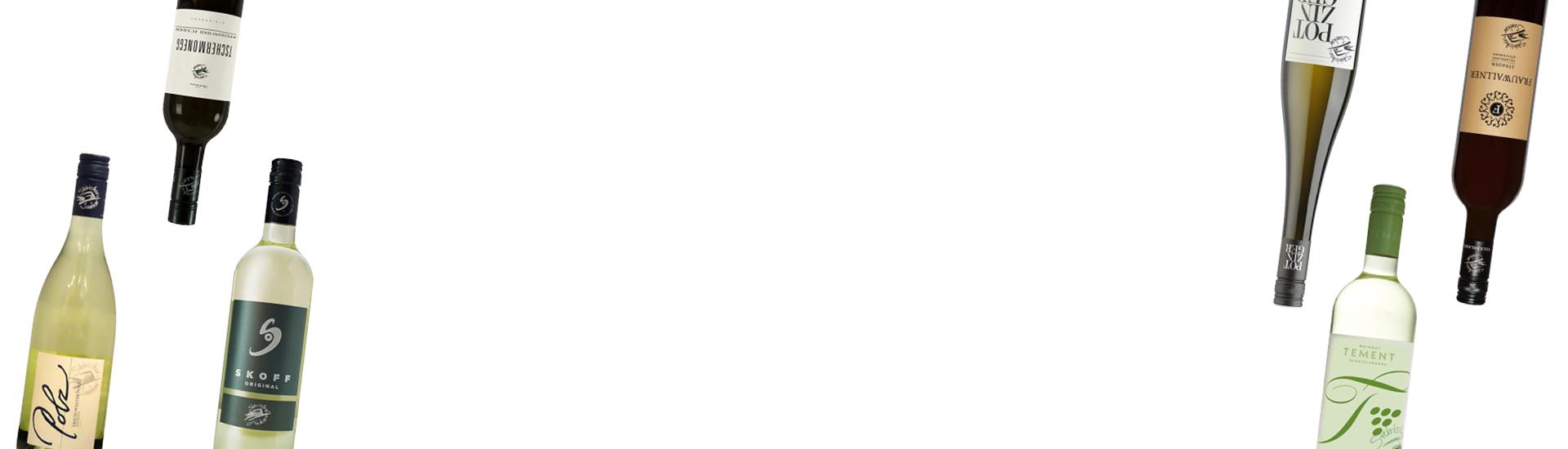 Weine - Jungwein 2020 10/2020 - Slider