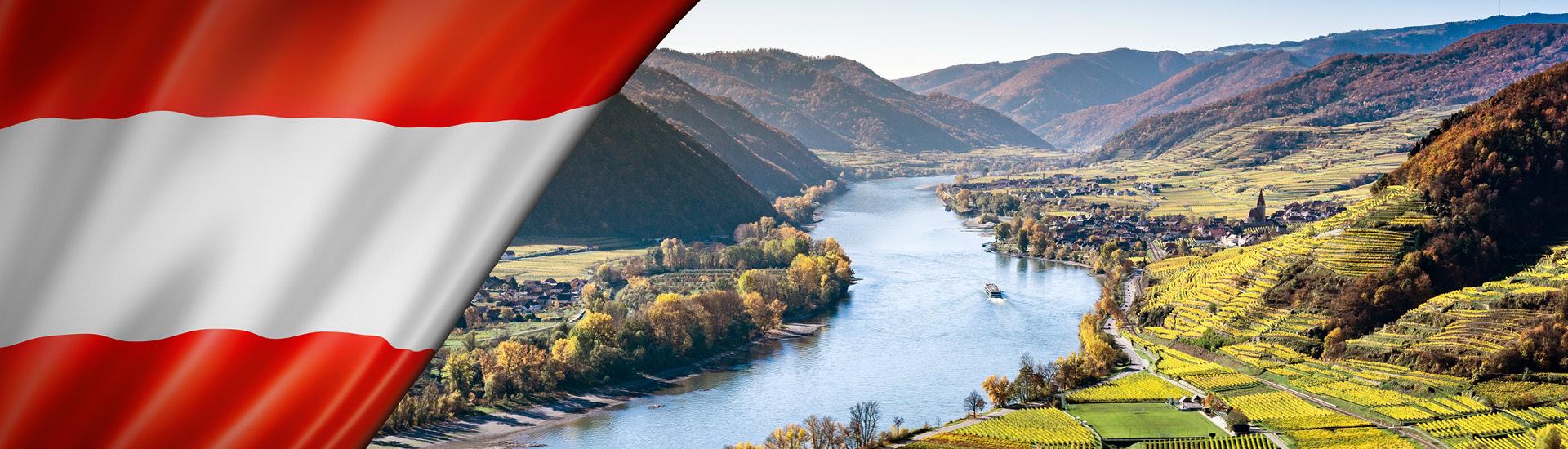 Weine - Top of Austria - Spitzenweine aus Österreich bis zu 20% Rabatt! 04/2021 - Slider
