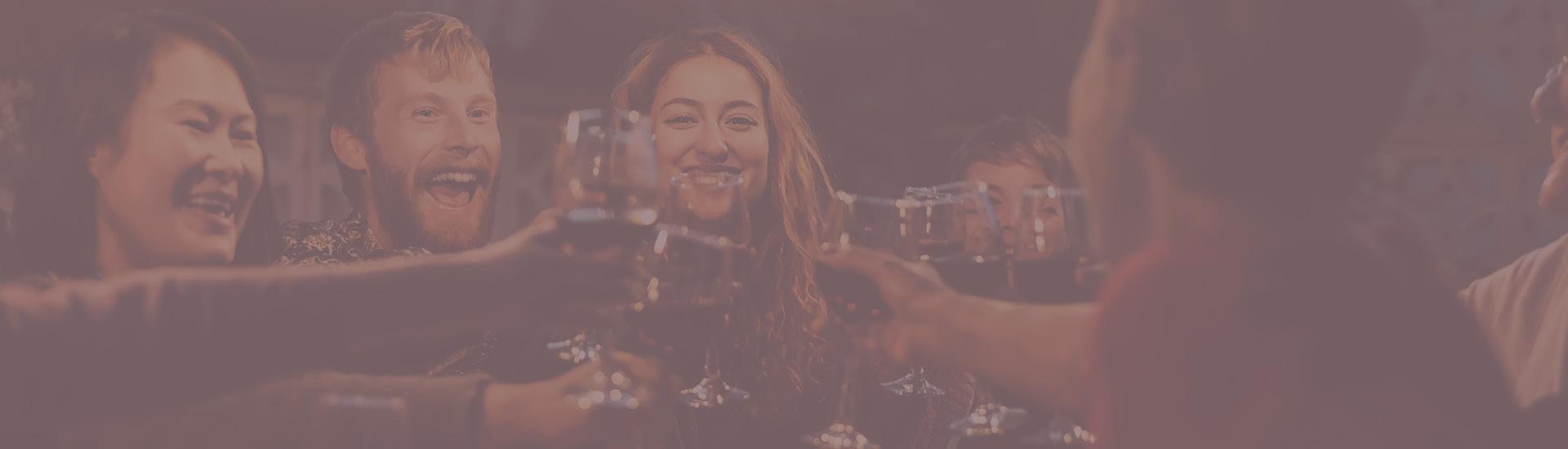 Weine - Leichte Rotweine für den Sommer mit 20% Rabatt 06/2021 - Slider