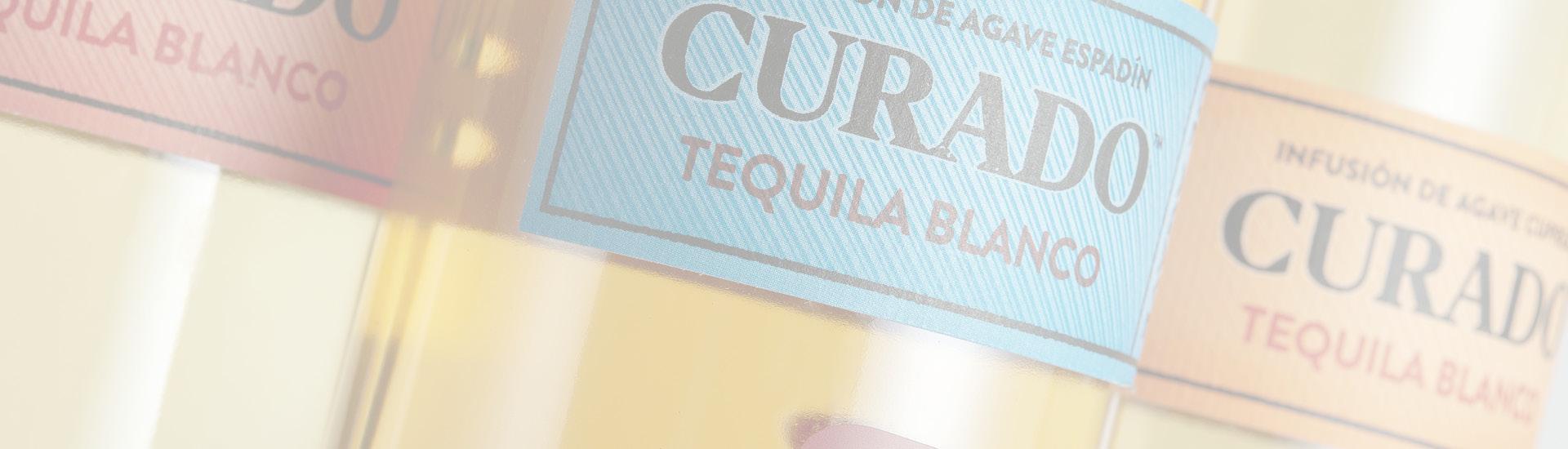 Eine Flasche Curado Tequila Espadin GRATIS ab einem Bestellwert von 299,-! 07/2021 - Slider